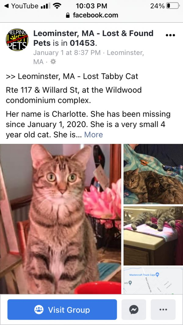Lost Mix in Leominster, MA US